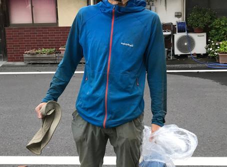 生姜掘りに行ってきました