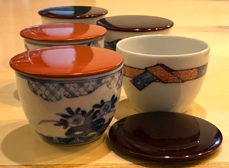 九谷の小鉢を手に入れた。
