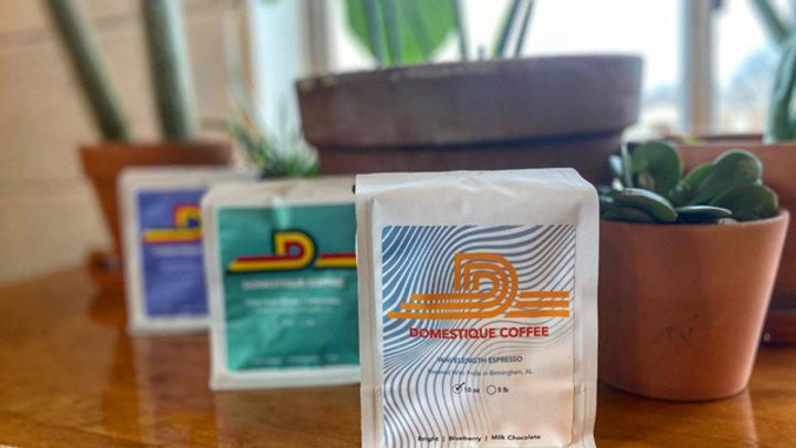 Domestique Coffee