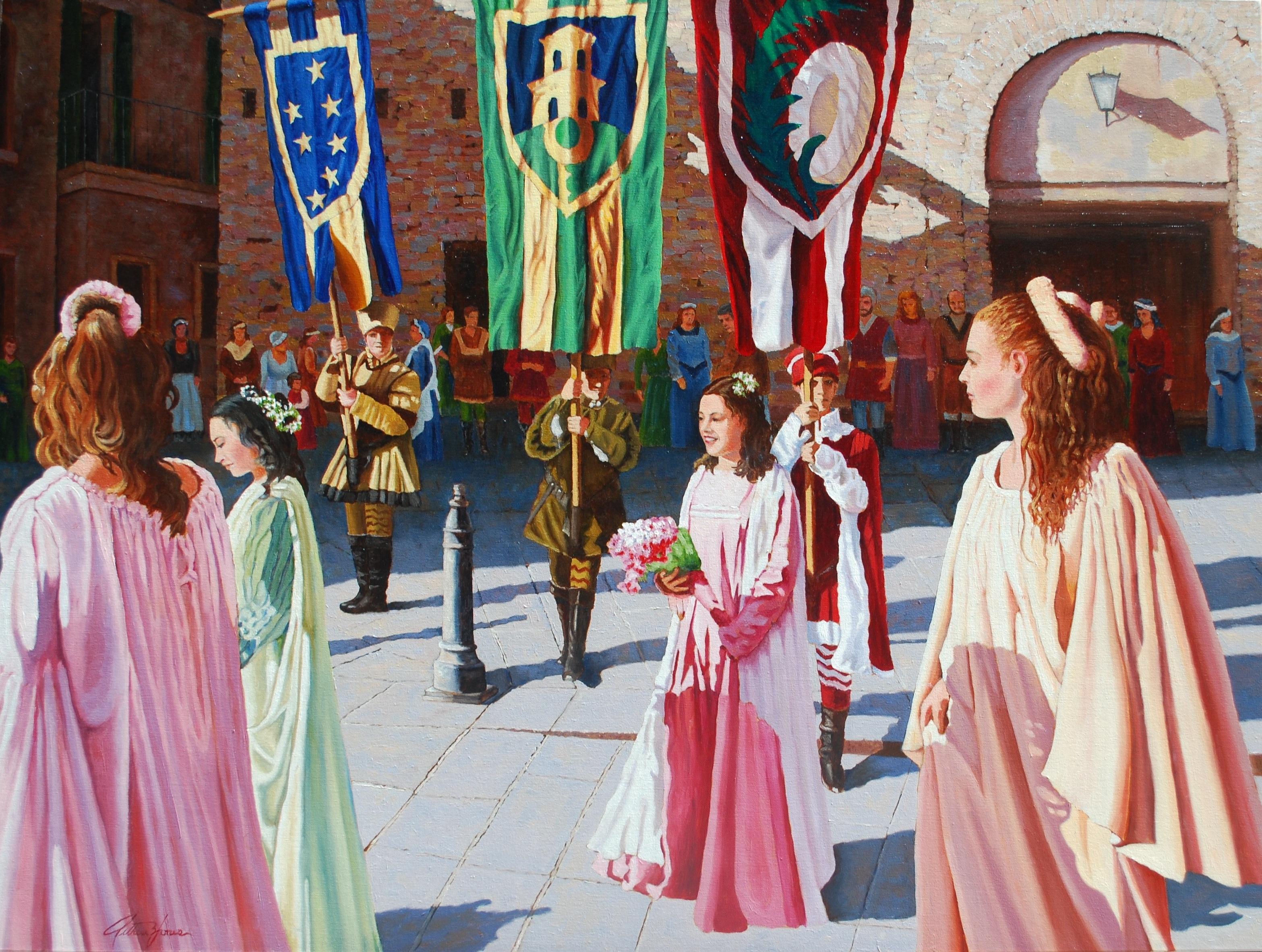 Assisi Celebration