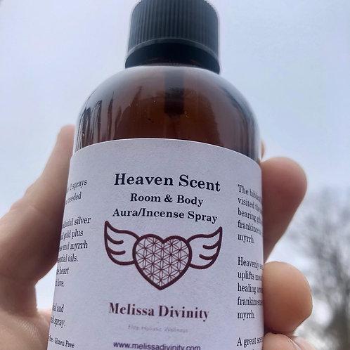 Heaven Scent Spray