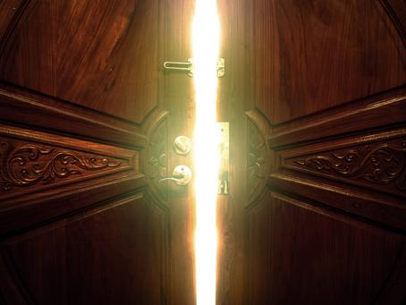 The Door to Restoration