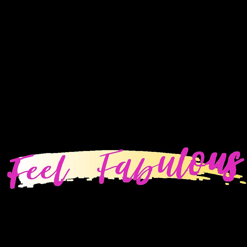 Eat Well, Think Well, Feel Fabulous