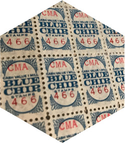 Blue Chip Stamp Story
