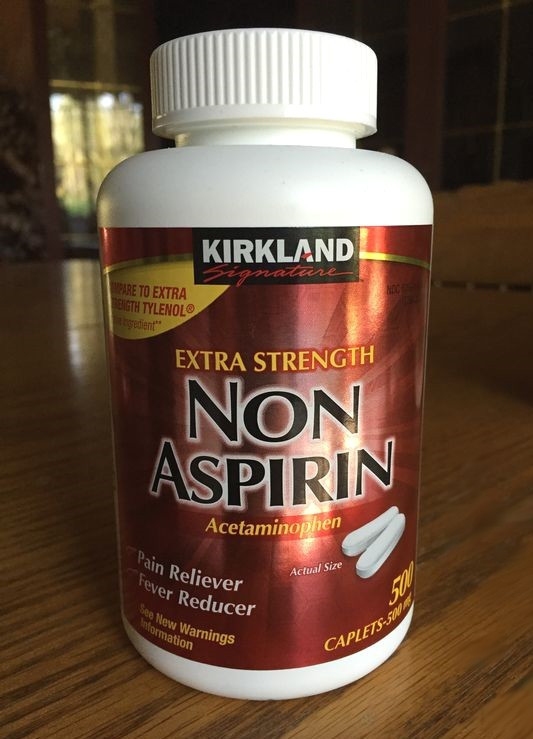 Non-Aspirin in 5 Sayings I'd Like to Change or Eliminate  ::  www.HoneycombOasis.com
