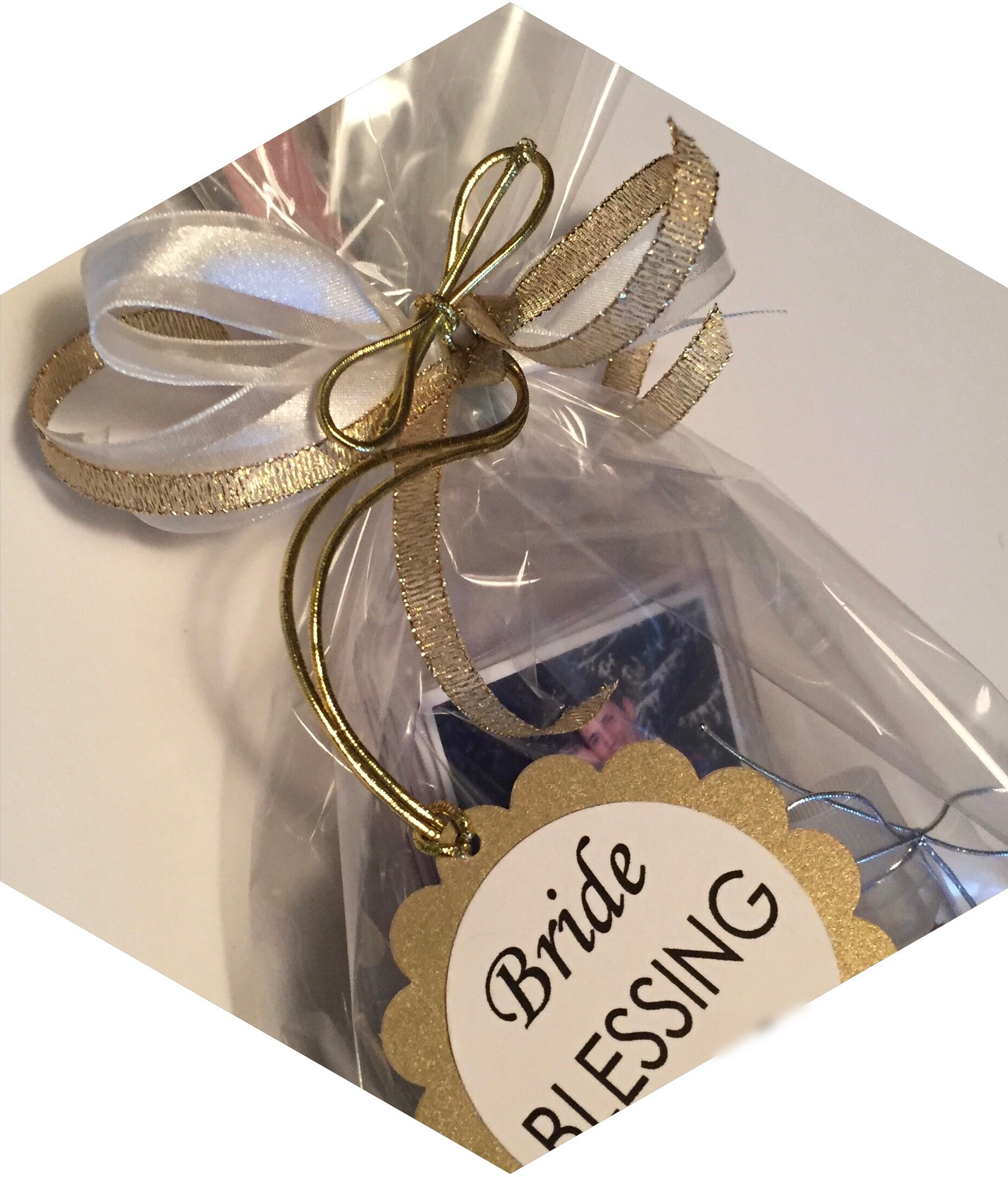 Make a Bride Blessing Gift Bag