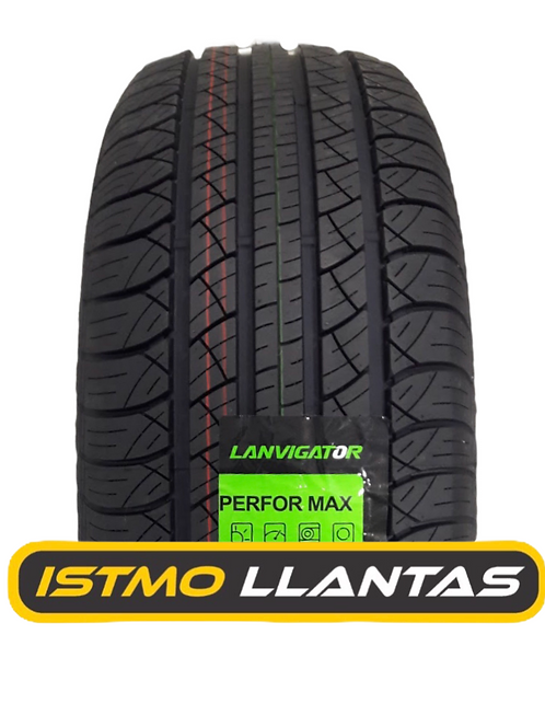 Llanta 285/60R18 - LANVIGATOR PERFORMAX