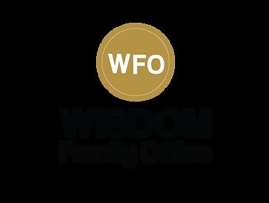 Logo Wisdom Family Office - Planeación Patrimonial