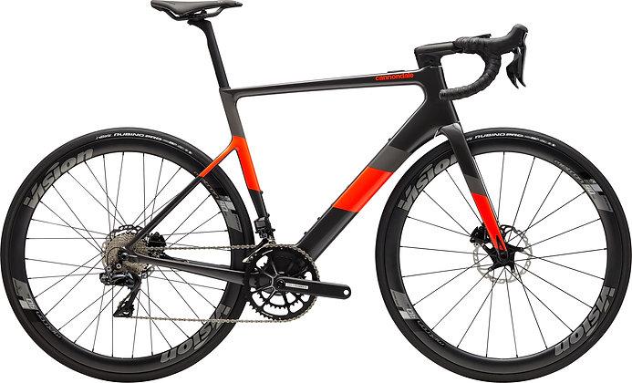 Bicicleta Eléctrica  Cannondale SuperSix EVO Neo 1