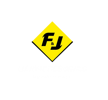 Blanco Text Logo Final Lujo Accesorios F