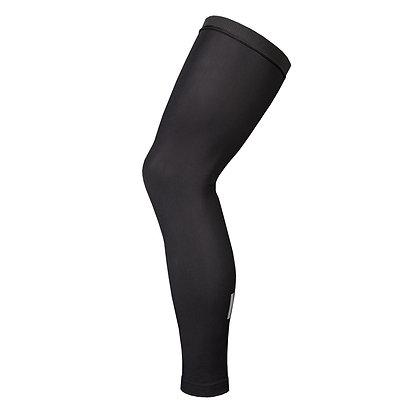 Perneras FS260-Pro con cremallera Negro