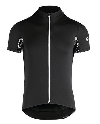 Maillot Assos Mille GT Short Sleeve Black