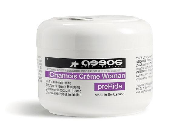 CHAMOIS CRÈME WOMAN 75 ML