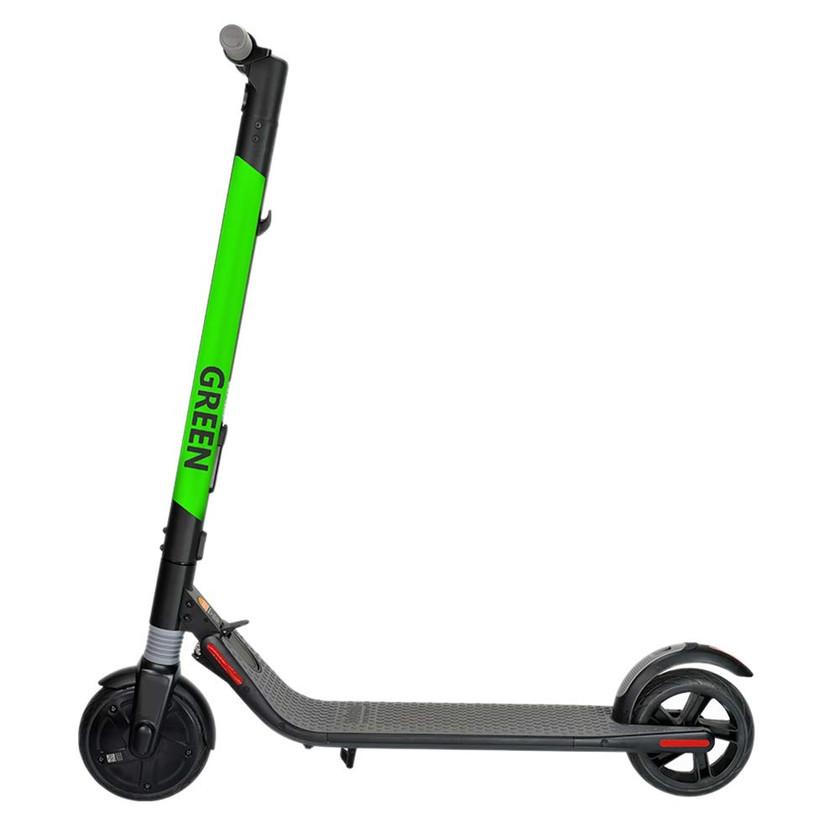 Pegatinas reflectantes para scooter