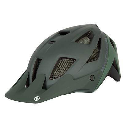 Casco MT500 Verde bosque