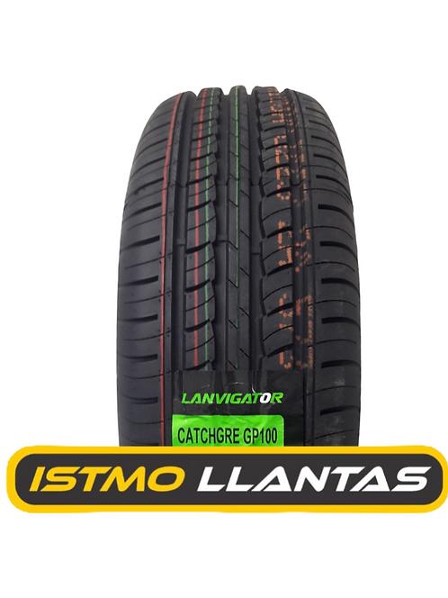 Llanta 215/55R16 - LANVIGATOR CATCHGRE GP100