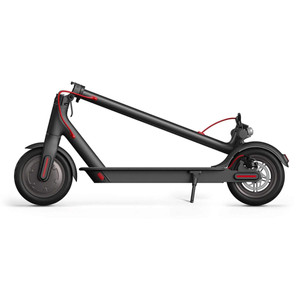 Xiaomi Mi Scooter #plegable