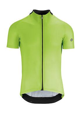 Mille GT Short Sleeve  Green