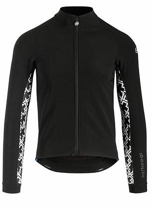 MILLE GT Jacket Winter Black