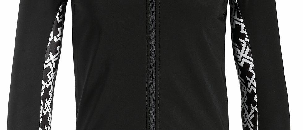 Chaqueta Assos Mille GT Winter Jacket Winter Black