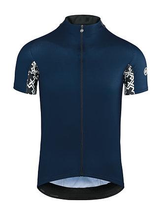 MILLE GT Short Sleeve Jersey Blue
