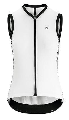 UMA GT NS Jersey White