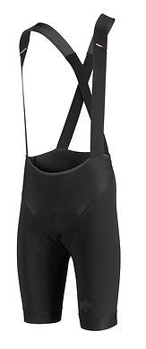 Équipe RSR Bib Shorts S9 Black series