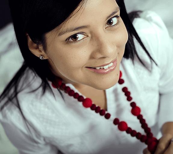 Mariana Soledad Montoya Adriazola