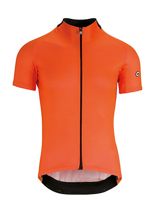 MILLE GT Short Sleeve Jersey Red