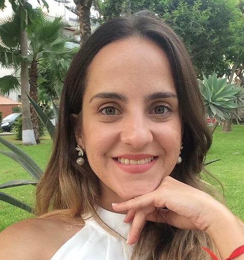 Silvia Patricia Osuna Rojas
