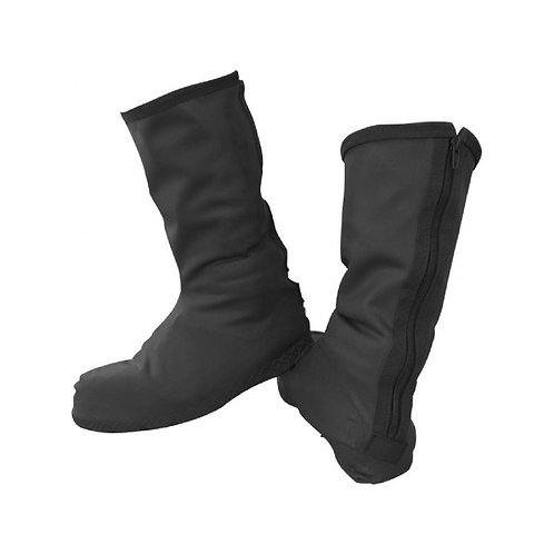 Bota Impermeable Latex Motociclista