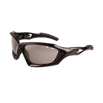Gafas Mullet Negro  - One size