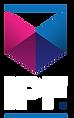 Logo IPF - uniformes corporativos