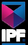 Logo IPF - uniformes industriales