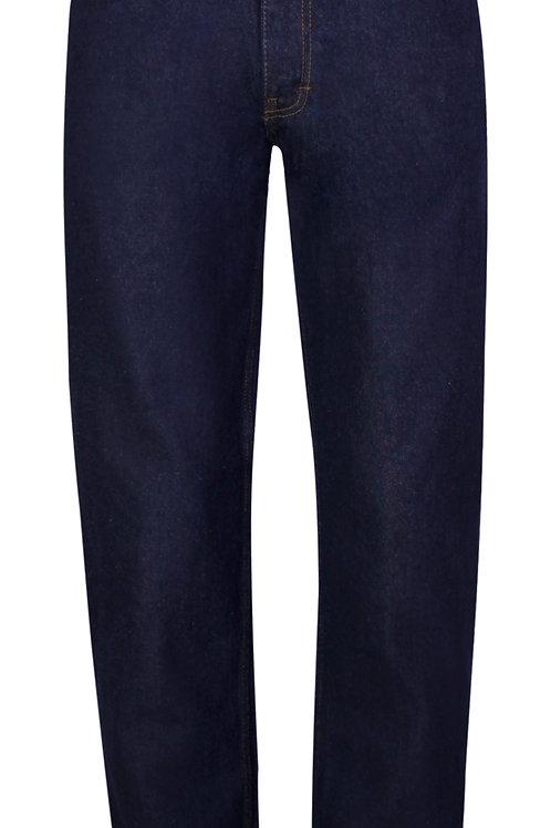 Pantalón industrial de mezclilla para dama de 10 Onzas