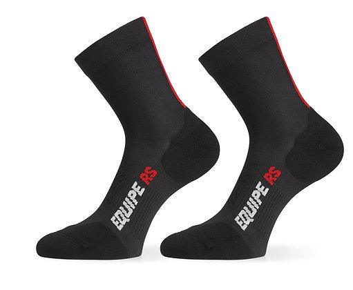 I EQUIPE RS Socks NEGROS