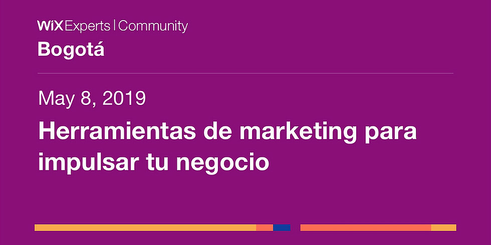 WiXExperts Community Bogotá