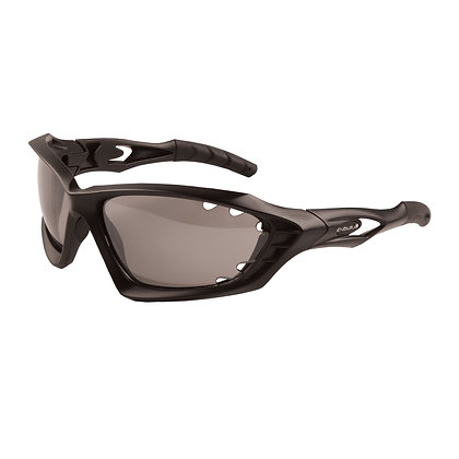 Gafas Mullet Negro Mate - One size