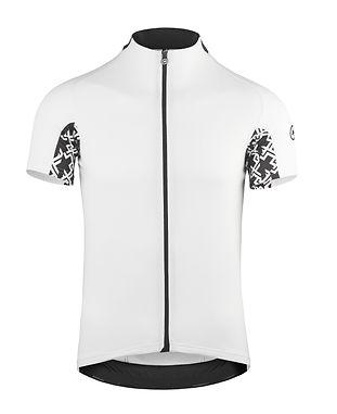 Mille GT Short Sleeve White