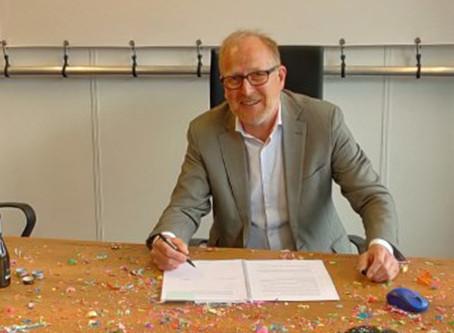 Provincie Overijssel gunt tender aan LAMA Empowerz.