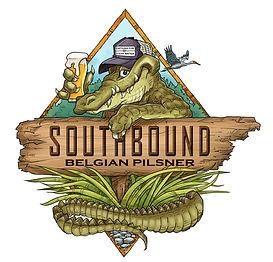 Southbound Belgian Pilsner label final.j