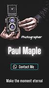 Paul pro photographer