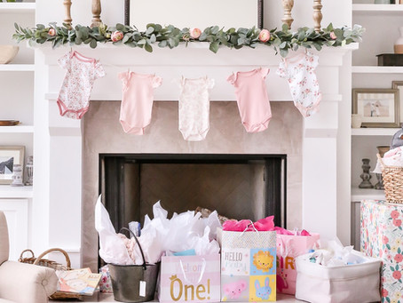 Top 10 Baby Shower Gifts (That WON'T Be on Her Registry)
