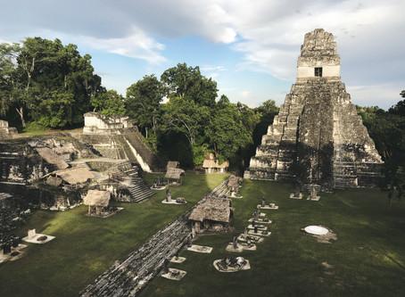 Guatemala e o quetzal