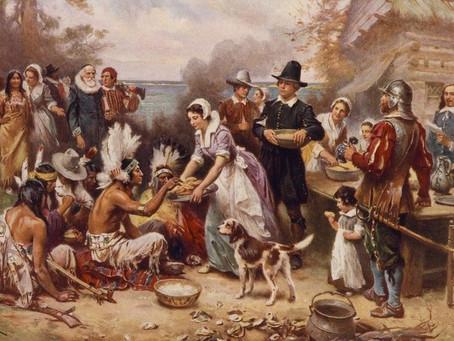 O que é o Thanksgiving?