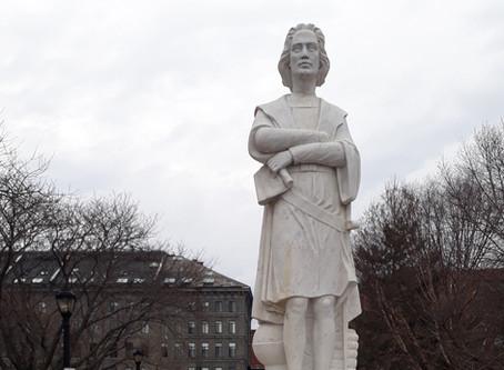Quem foi Cristóvão Colombo?
