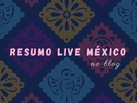Bate-papo com cultura: México