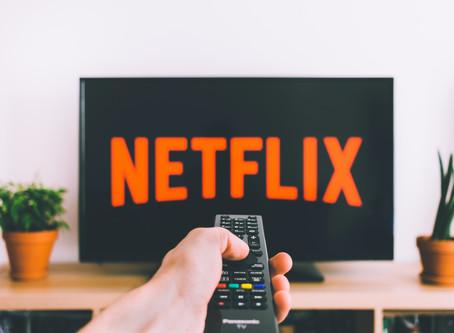 Séries na Netflix para turbinar seu inglês