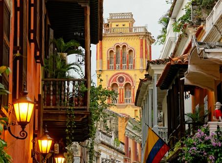 Espanhol da Colômbia