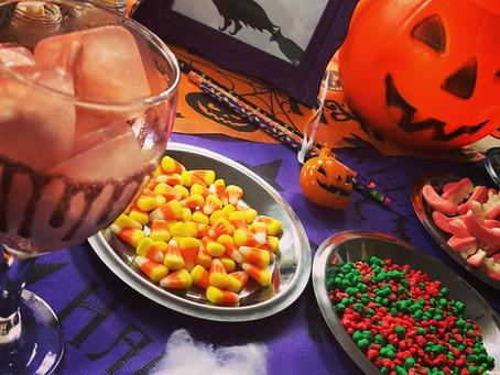 Ideias | Halloween